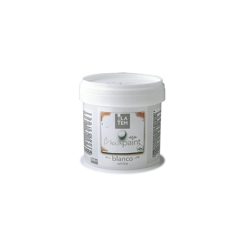 CHALK PAINT MIEL 500ML